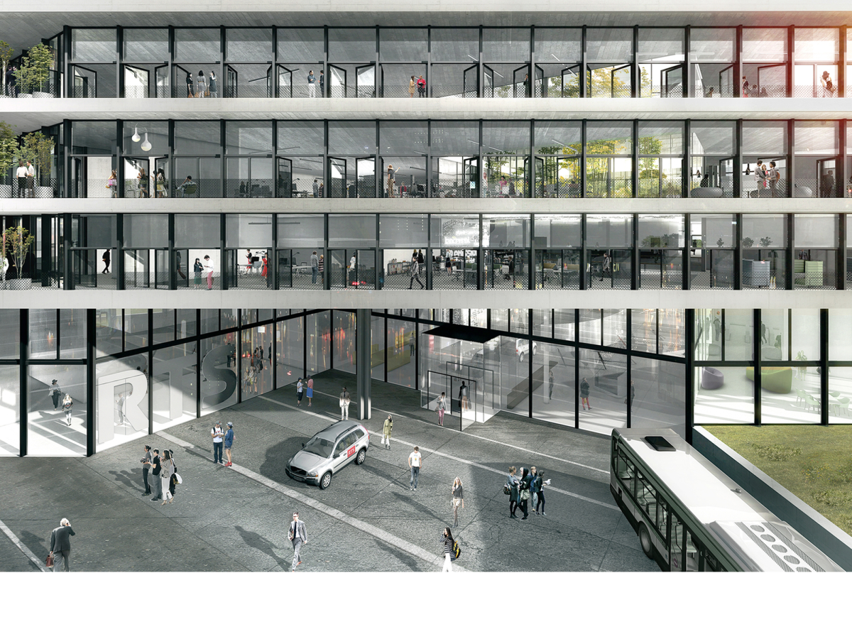 Untitled - Ecublens